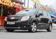 Ненастоящий американец Длительный тест Chevrolet Orlando: часть первая