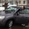 Тест-драйв Chevrolet Orlando: Трансформер на колесах
