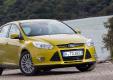 Направление роста. Первый тест-драйв Ford Focus третьего поколения