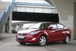 Тест-драйв Hyundai Elantra: Оптимальный Hyundai