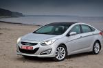 Разбираемся, в чём смысл седана Hyundai i40 в России