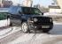 Тест-драйв Jeep Liberty: Один в женском коллективе