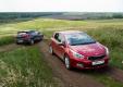 Обкатываем новый Kia cee'd по российским дорогам