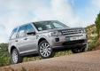 Свободный выбор. Первый тест обновленного Land Rover Freelander