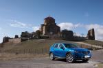 Тест-драйв Mazda CX-5 на холмах Грузии