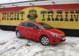 Тест-драйв Opel Astra: Эволюция: автомобиль разумный