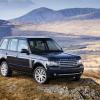 Подарок к сорокалетию. Первый тест Range Rover с новым турбодизелем V8