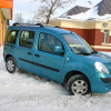 Тест-драйв Renault Kangoo: Не тормози, загрузи