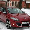 Тест-драйв Renault Megane: Друг на век