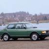 Фото Saab 99 Turbo
