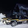 Фото Saab 99 Turbo Rally Car