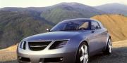 Фото Saab 9X Concept Car 2001