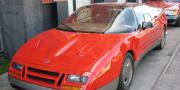 Фото Saab EV-1 Concept 1985