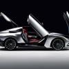 Фото Saab PhoeniX Concept 2011