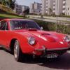 Фото Saab Sonett II 1966-1969