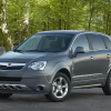 Фото Saturn Vue Green Line 2mode Hybrid 2008