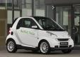 Фото Smart ForTwo EV Concept 2009