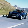 Фото Smart Roadster 2003-2005