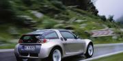 Фото Smart Roadster Coupe 2003-2005