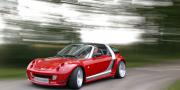 Фото Smart Roadster Coupe V6 2003
