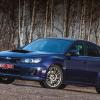 Ищем смысл в седане Subaru Impreza WRX STI с «автоматом»