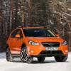 Тест-драйв Subaru XV: Притязания на превосходство