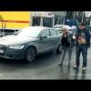 Тест-драйв Audi A6 от Стиллавина