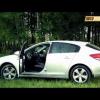 Тест-драйв Chevrolet Cruze от АвтоИтоги