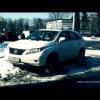 Тест-драйв Lexus RX350 от Стиллавина