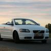 Тест-драйв Volvo C70: эталон элегантности