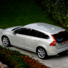 Меняем представление о вольводрайве вместе с Volvo V60
