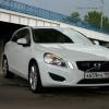 Тест-драйв Volvo V60: Автомобиль-гаджет