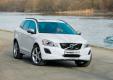 Volvo XC60 Т6. Оружие безопасности