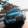 Volvo XC60. Автомобиль безопасности