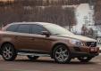 Тестируем бензиновые кроссоверы Volvo XC60