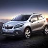 Фото Opel Mokka