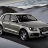 Audi Q5 2012: Плановое обновление