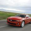 Chevrolet Camaro 2012: Резвый пони