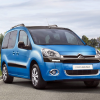 Citroen Berlingo 2012: Удачная пластика