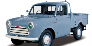 Фото Datsun 1000 Pickup 220 1957-1959