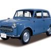 Фото Datsun 112 1956-1957