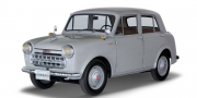 Фото Datsun 113 1957-1958