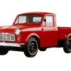 Фото Datsun 1200 Pickup 222 1959-1960