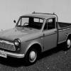 Фото Datsun 1200 Pickup 223 1960-1961