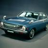 Фото Datsun Sunny Sedan B210 1973-1977