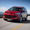 Ford Escape 2013: Динамичный и практичный