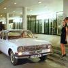Фото Gaz M24 Volga 1968-1984