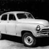 Фото Gaz M72 1955-1958