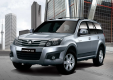 Great Wall Hover H3: Китайский успех