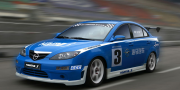 Фото Haima 3 Racing Car 2007